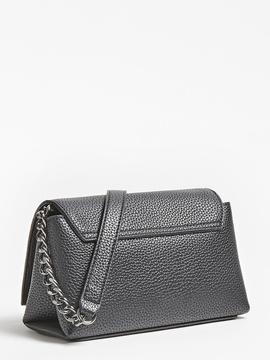 Bolso GUESS Uptown Chic negro