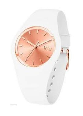 Reloj ICE WATCH Glam Blanco rose