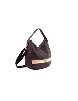 Bolso CORONEL TAPIOCA Jungle Explorer Grande Marrón