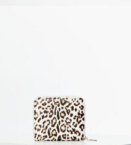 Mini Cartera GUESS Lorenna Animalier