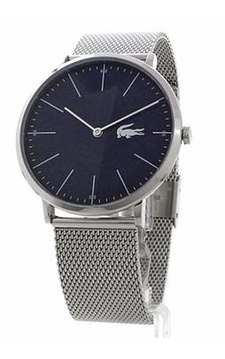 Reloj LACOSTE Watches Moon plateado
